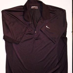 3 for $12 NIKE GOLF FITDRY POLO SHORT SLEEVE SHIRT
